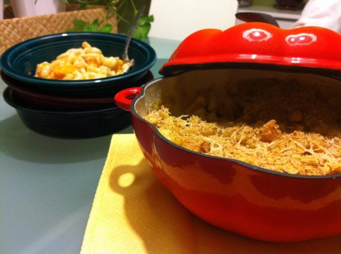 winter squash mac and cheese (4)