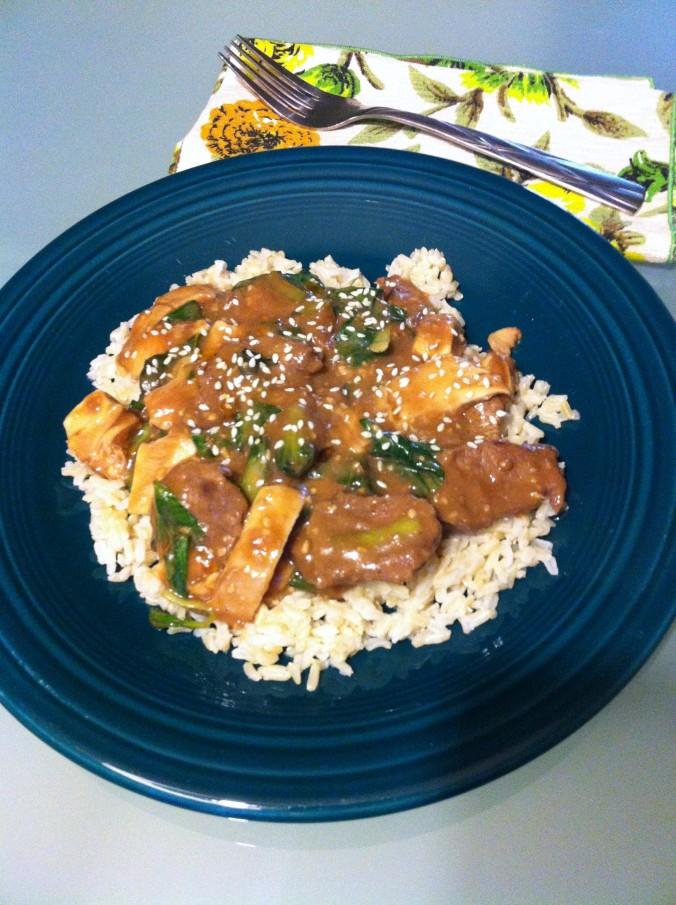 ginger beef stir fry (1)
