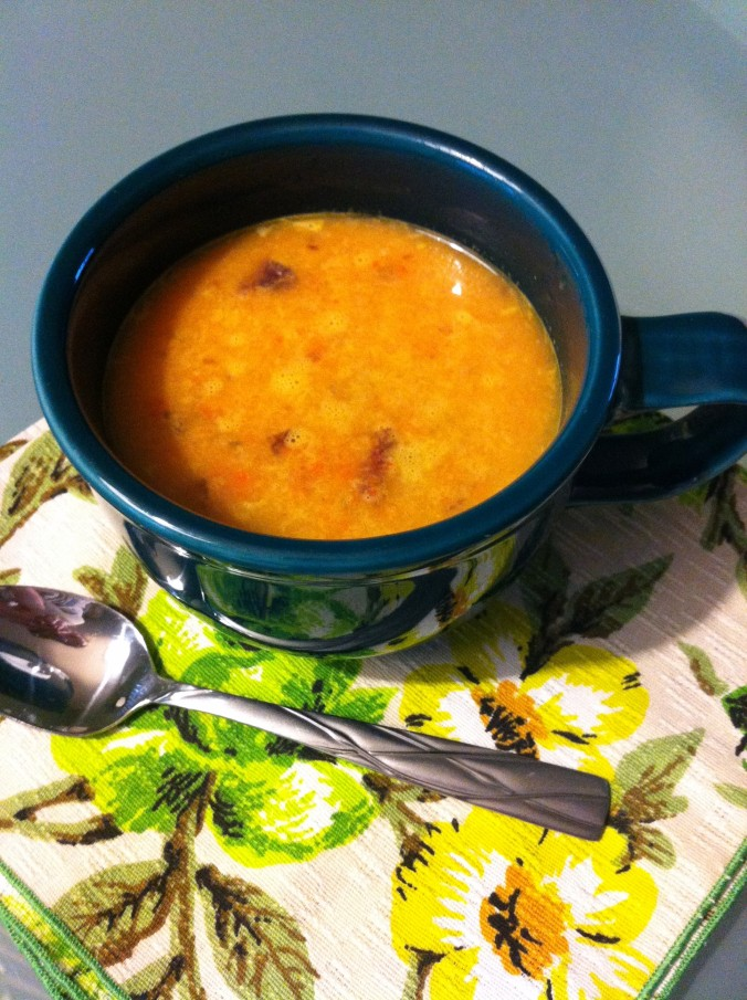 carrot miso soup (4)
